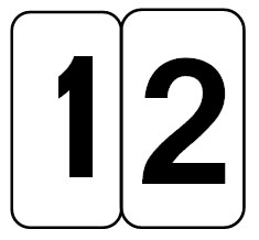The Number Value-10,11,12 - Natural Education Centre